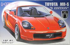 "FUJIMI Toyota MR-S ""s Edition"" - 03535-id-37 - 1:24"