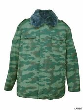 Original Russian military winter jacket (60-6) (188-120) - Army Surplus - UNUSED