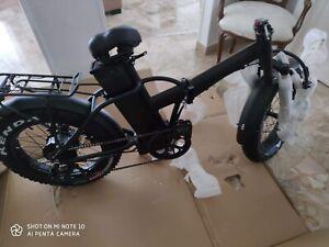 Electric Bike S600 PRO/500W