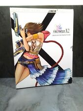 Guide: Official BRADYGAMES  - FINAL FANTASY X-2 - US COLLECTOR - Excellent