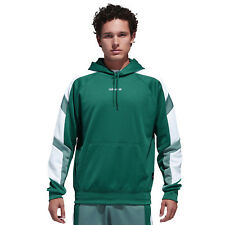 adidas EQT BLK Hoody Noble Green Size Medium in out