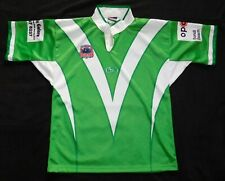 Vintage 2007 SYDNEY ROOSTERS Australian Professional RUGBY Jersey Shirt Men's M