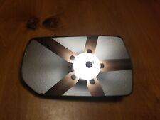 Chevy malibu mirror Glass Left mirror lens driver oem 17 18 19 20