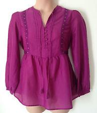 Monsoon V Neck Tunic, Kaftan Classic Tops & Shirts for Women