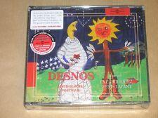 COFFRET 2 CD + LIVRET 48 PAGES / ROBERT DESNOS, ANTHOLOGIE POETIQUE / NEUF