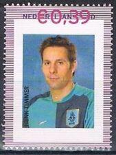 Persoonlijke zegel WK voetbal 2006 postfris - Henk Timmer