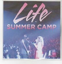 (DQ769) Life, Summer Camp - DJ CD