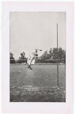1897 Sporting Events Champions - CU Powell - Amateur Champion High Jumper