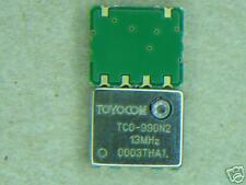 TOYOCOM 13MHz TCXO SMD, TCO-990N2, New, Qty.10