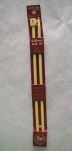 Balene II Single Point Knitting Needles Select Sizes