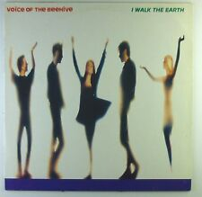 "12"" Maxi - Voice Of The Beehive - I Walk The Earth - C743 - washed & cleaned"