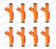 Set of 8 Bosch Fuel Injector 0280155917 / 0 280 155 917 / XL2E- Ford-Mercury