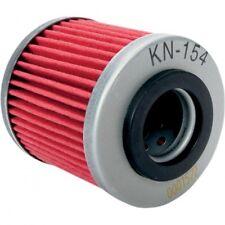 Oil filter husqvarna - K & n KN-154