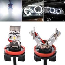 Angel Eyes Halo LED Light Bulbs For BMW E60 E61 E71 E70 X5 X6 X1 No Error LD2021