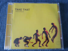CD - Take That - Progress - '10 Release