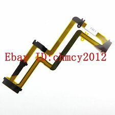 LCD Flex Cable For SONY HDR-CX190E HDR-CX200E HDR-CX210E Repair Part FP-1481