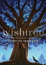 (NEW) Wishtree by Katherine Applegate (2017, Hardcover) Wish Tree