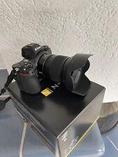 Nikon Z6 24.5 MP Digitalkamera + Nikon Nikkor Z 24-70 mm 1:4 S + Extras