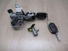HYUNDAI i10 IA BA 1,0 Zündschloss mit Schloßzylinder Fahrertür Bj.2017 (197)