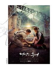 DESCENDANTS OF THE SUN / original soundtrack / vol.1 / KBS 2TV drama / TV-series