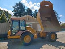 2006 Hydrema 912C Off Road Dump Truck 180 deg. Dump Bed