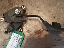 Nissan Qashqai Throttle Pedal Potentiometer 2008