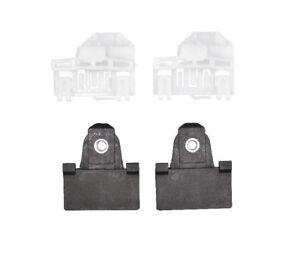 Grand AM & Alero Window Regulator Repair Sash Clips GM 22689012 Front Right 26u3