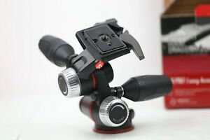 MANFROTTO MHXPRO-3W X-Pro 3-Way Tripod Head