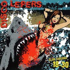 DISCO LEPERS – CLUB SARCOMA 18-30 LP