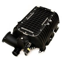 07-15 Toyota Tundra 5.7L New Magnuson Intercooled Supercharger Complete Kit