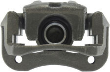 Centric Parts 141.44604 Rear Left Rebuilt Brake Caliper With Hardware