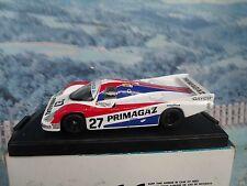 1/43 Onyx  Porsche 962 C Le Mans 1990