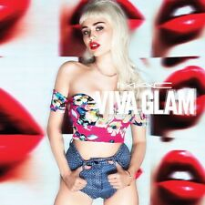 BNIB MAC Viva Glam Miley Cyrus II Lipstick