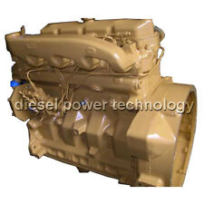 John Deere Model 4239 Remanufactured 7/8 Long Block Engine