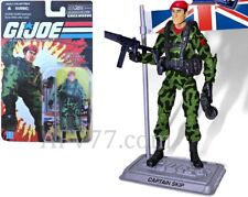 Hasbro G. I. Joe Collectors Club 2017 Fss 6.0 Exclusive Captain Skip