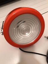 Lampada Flos Castiglioni Sciuko 2000 arancione