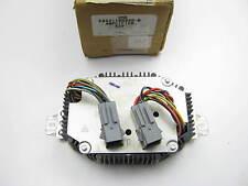 NOS OEM Ford E8AZ-18B849-B Radio Amplifier - 1988 Crown Victoria F2AF-18B849-AA