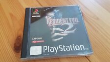 Resident Evil 2 - PS1 - Playstation 1