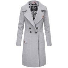 Trenchcoat Damen Grau Günstig Kaufen Ebay