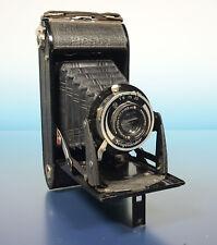 Voigtländer Bessa Kamera appareil camera Anastigmat Voigtar 7.7/10.5cm - (41591)