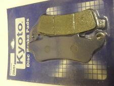 Honda XL 1000 VX Varadero 1999 ( CC) - Brake Disc Pads Rear Kyoto