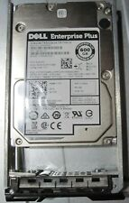 Dell Poweredge 600Gb 15K 12Gb SAS 2.5 HDD in tray to suit Poweredge QTY AVAIL.