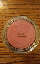 MILANI Rose Powder Blush #08 TEA ROSE Free shipping
