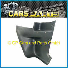 Trim Cover Footwell Front Right  - LADA Niva 1600, 1700, 1900 (Diesel)