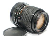 Carl Zeiss Jena MC S 135mm f3.5 3.5/135 lens, M42 Camera mount (Sonnar)