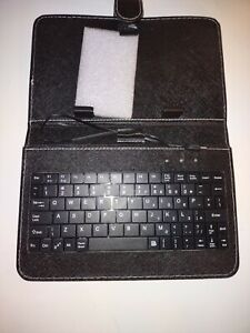 Keyboard for tablet