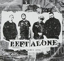 Left Alone - Harbor Area [New CD]