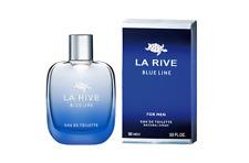 La Rive Azul Línea Eau de Toilette 90ML para Hombre Por Parfums