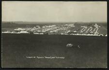 Tilshead near Market Lavington. Camp of Royal Tank Corp.