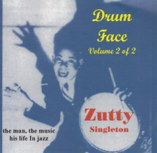 Drum Face Volume 2 ? His Life & Music CD NEW